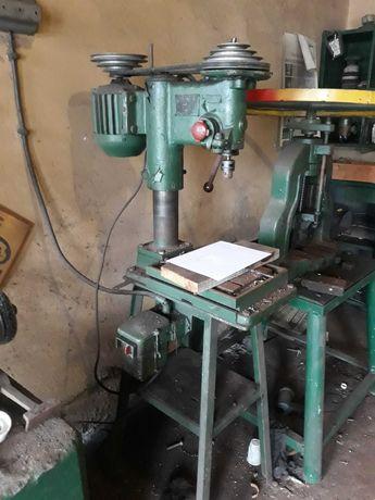 Wiertarka stołowa WS 15 380V