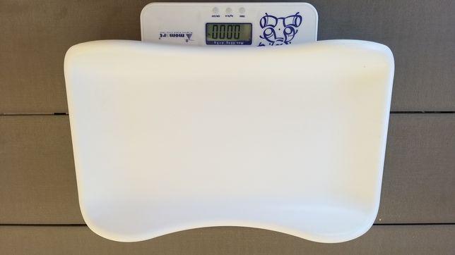Детские весы Momert Момерт модель 2645