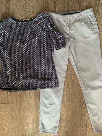 Bluzka +spodnie Orsay S/M