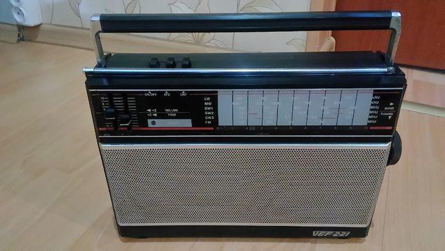 VEF 221 FM приемник