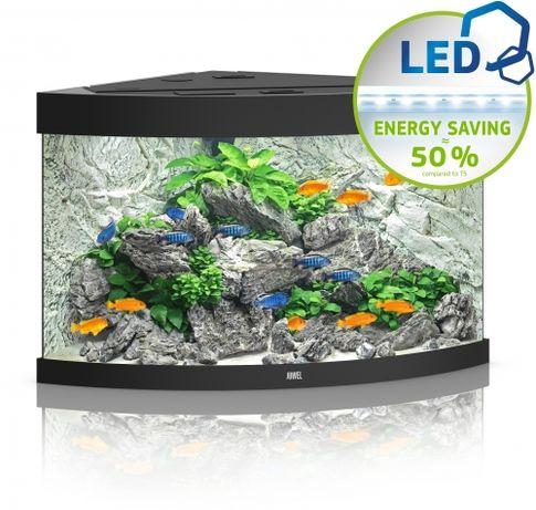 Akwarium JUWEL TRIGON 190 LED-nowe z gwarancją