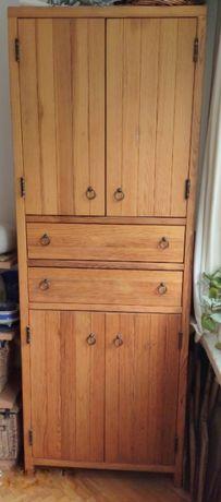 Продам шкаф, 2 шт., дерево, авторский дизайн (Киев)