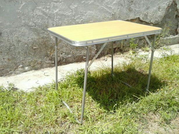 Стол раскладной