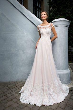 Весільна сукня ( свадебное платье )