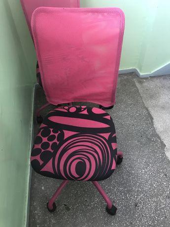 Krzesła obrotowe z Ikei