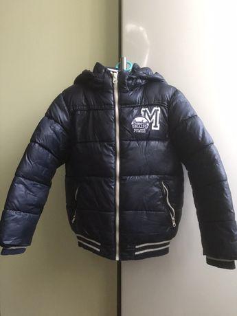 Куртка зимняя Cool Club, 116 р. на мальчика