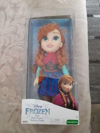 Frozen Anna lalka