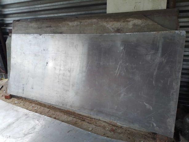 Лист алюминиевый Д 16 Ам 20