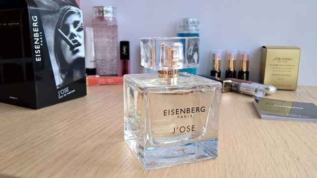 Женский парфюм J'ose Eisenberg, оригинал! Обмен на электроинструмент.