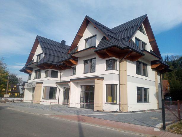 Nowy lokal do wynajęcia, Biały Dunajec k/Zakopane go.