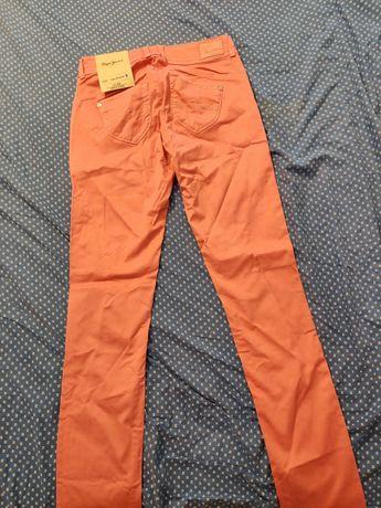 Calças Pepe Jeans tamanho 36