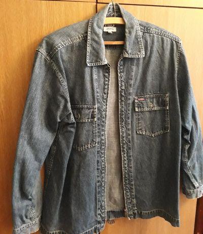 Sprzedam bluzę jeansową rozmiar L Białystok