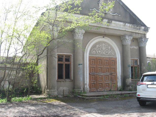 Продаж нежитлової будівлі 741 кв.м. в м.Ізмаїл, вул. Нахімова, 292