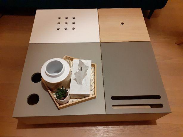 stolik kawowy jak nowy