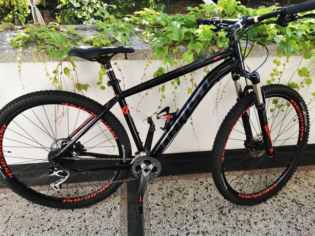 Nowy rower GHOST KATO 5.9 Al U, rama L
