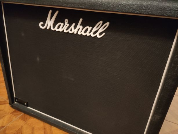 Coluna Marshall 1936 2X12