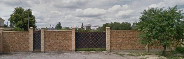 Продам/Обміняю Земельну ділянку у цетрі міста В.Волинський. 25сотих