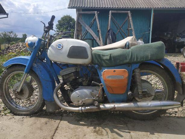 Продається мотоцикл ИЖ-П-3