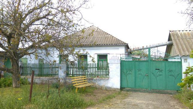 Продаю дом в с. Новобогдановка
