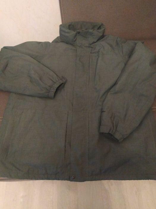Куртка мужская EDDIE BAUER Бровары - изображение 1