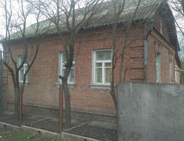 Будинок в Ромнах.
