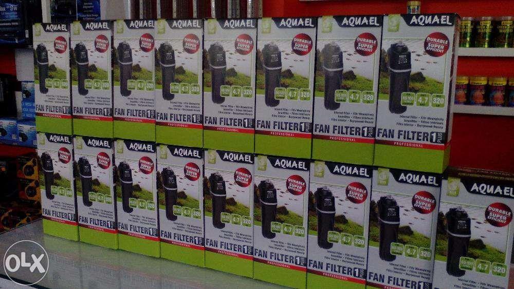 Filtro para aquario novo 60 a 100L aquael