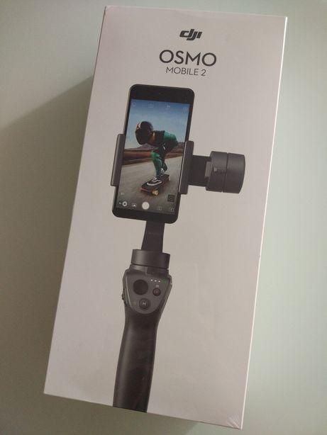DJI OSMO mobile 2 NOVO selfie stick
