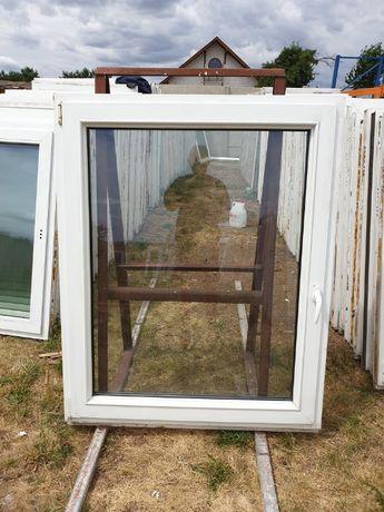 Okna z Niemiec 112x138 używane DOWÓZ CAŁY KRAJ
