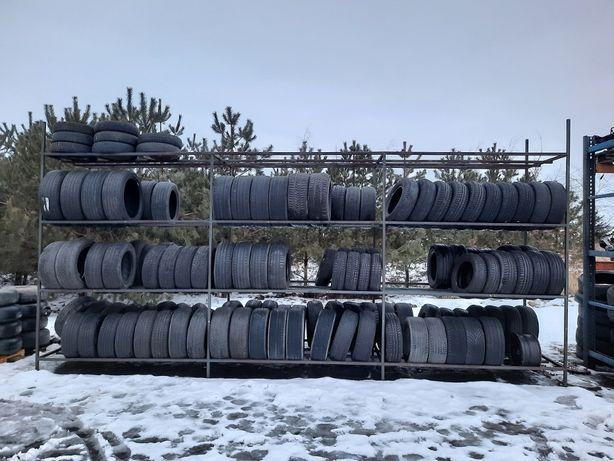 100 opon pakiet po 20 zł 13,14,15,16 lato /zima
