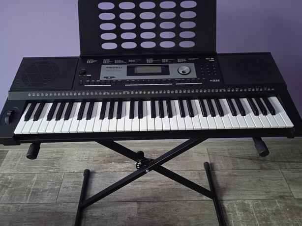 Keyboard MEDELI M331