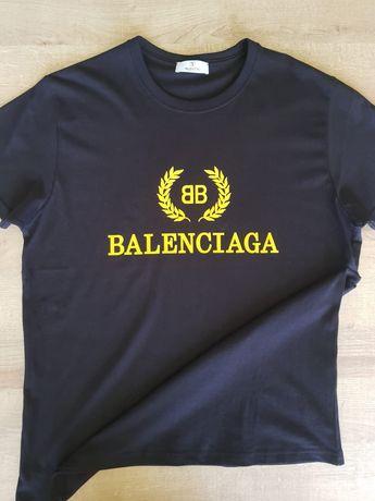 T-shirt de qualidade Balenciaga