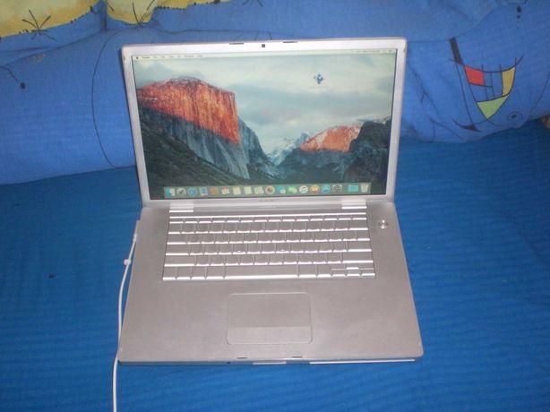 MacBook Pro 2007 A1226