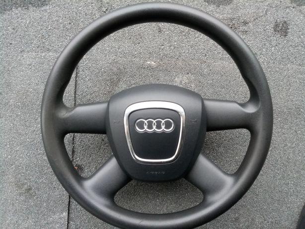 Kierownica Audi A3 8p