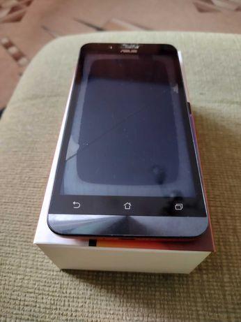 ASUS Zen Phone, panel przedni do wymiany