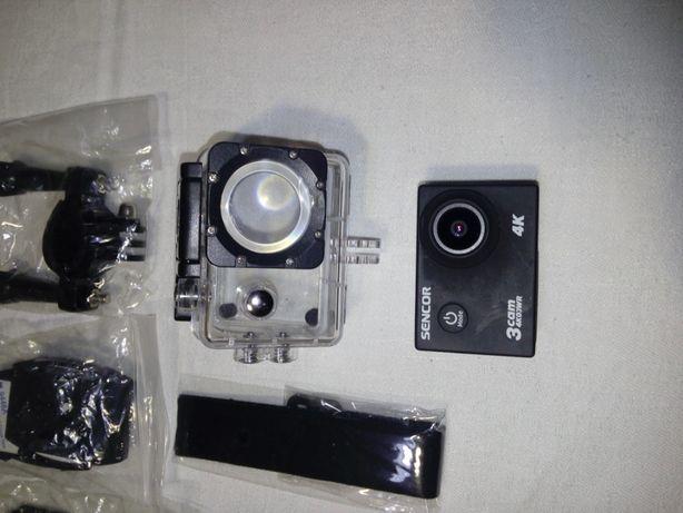 Action камера Sencor 3CAM 4K03WR