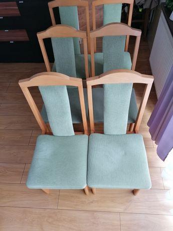 Sprzedam wygodne krzesła