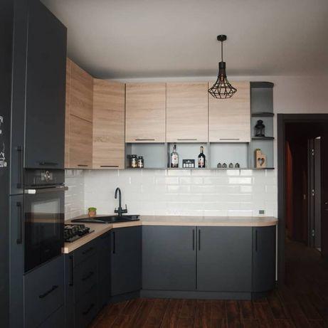 Кухні на замовлення Рівне, кухни на заказ Ровно 7000грн.