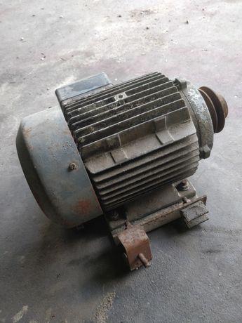 Sprzedam silnik elektryczny 380v