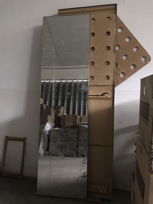 Espelhos Santo Tirso, Couto (Santa Cristina E São Miguel) E Burgães - imagem 1