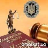 Адвокат, доктор юридичних наук, Заборовський Віктор Вікторович