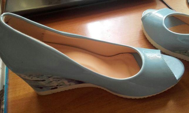 Sprzedam buty pięknie prezentuja sie