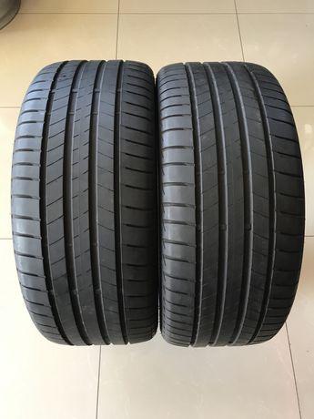 255/40/20 Bridgestone T005 255/40R20 летние колеса