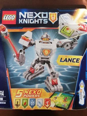 Klocki Lego Nexo Knights 70366
