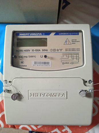Счётчик електроенергии