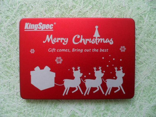 SSD диск KingSpec 240 Gb