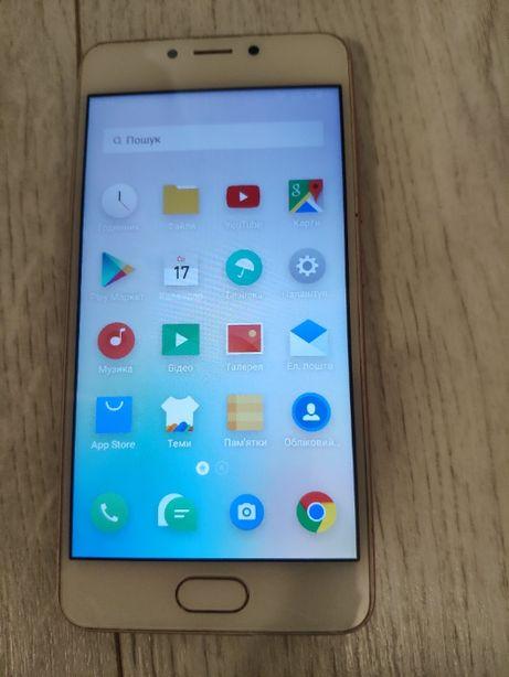 Телефон Meizu M5C (M710H) 2/16Gb не дорого.