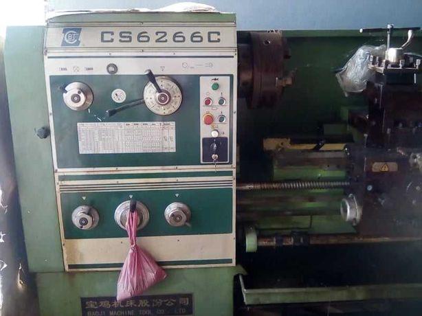 Torno Mecânico, máquina de precisão