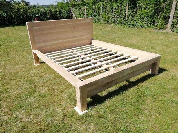 Łóżko drewniane 160 ×200
