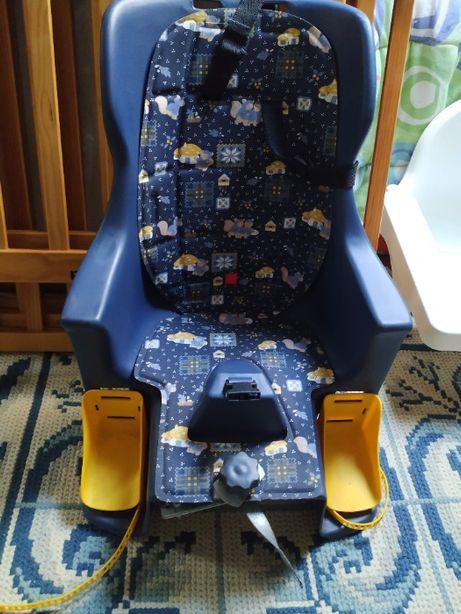 Cadeira bicicleta bebé Polisport
