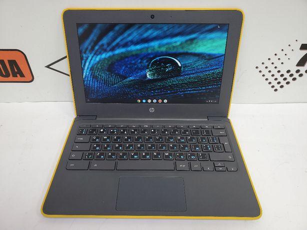 """Нетбук 11.6"""" (1366x768) IPS/ HP Chromebook, AMD A4 2x2,4GHz, RAM 4GB"""
